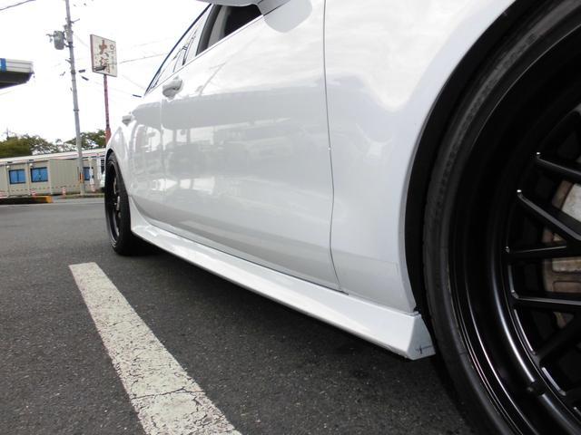 「アウディ」「A7スポーツバック」「セダン」「滋賀県」の中古車14