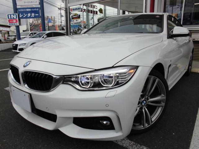 「BMW」「4シリーズ」「クーペ」「滋賀県」の中古車3