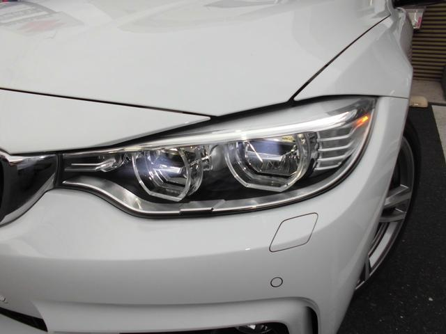「BMW」「4シリーズ」「クーペ」「滋賀県」の中古車4