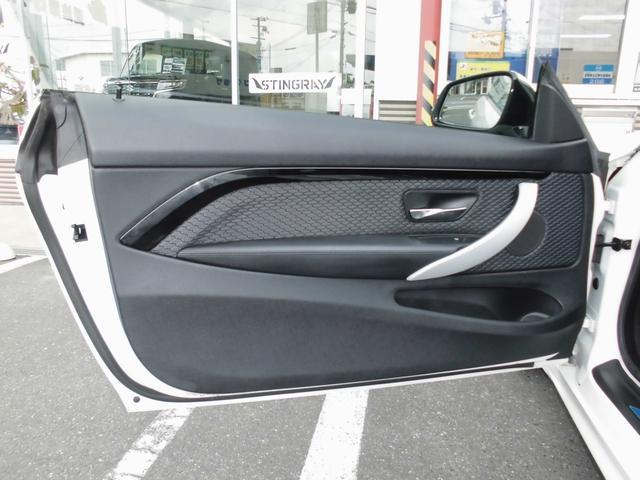 「BMW」「4シリーズ」「クーペ」「滋賀県」の中古車52