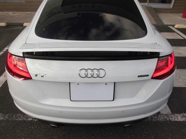 「アウディ」「TTクーペ」「クーペ」「滋賀県」の中古車11