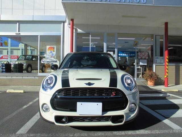 「MINI」「MINI」「コンパクトカー」「滋賀県」の中古車5