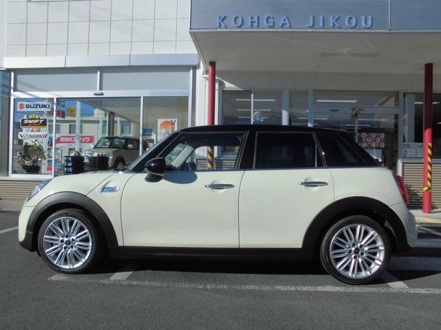 「MINI」「MINI」「コンパクトカー」「滋賀県」の中古車11