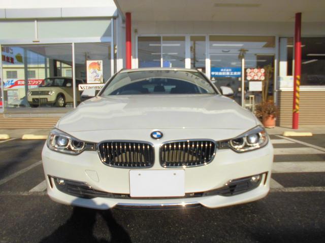 「BMW」「3シリーズ」「ステーションワゴン」「滋賀県」の中古車3