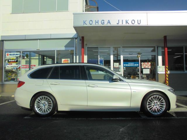 「BMW」「3シリーズ」「ステーションワゴン」「滋賀県」の中古車5