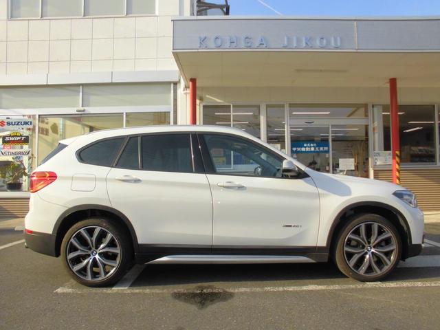 「BMW」「X1」「SUV・クロカン」「滋賀県」の中古車6