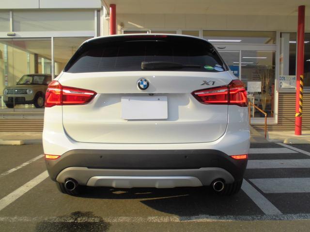 「BMW」「X1」「SUV・クロカン」「滋賀県」の中古車8