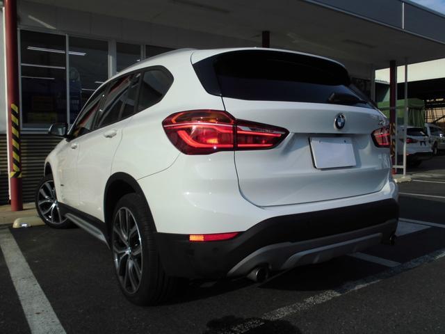 「BMW」「X1」「SUV・クロカン」「滋賀県」の中古車9