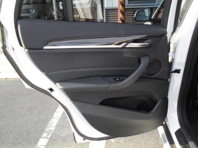 「BMW」「X1」「SUV・クロカン」「滋賀県」の中古車55