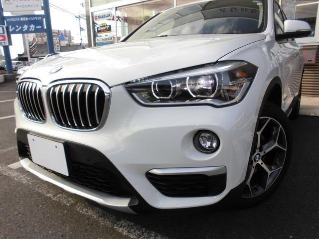 「BMW」「X1」「SUV・クロカン」「滋賀県」の中古車3