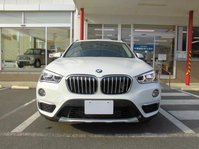 「BMW」「X1」「SUV・クロカン」「滋賀県」の中古車4