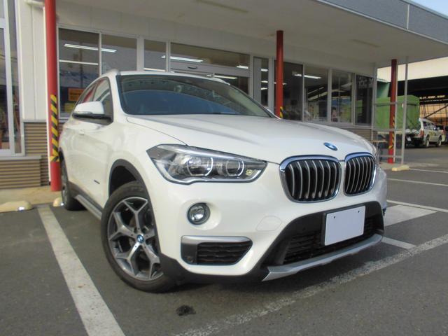 「BMW」「X1」「SUV・クロカン」「滋賀県」の中古車5