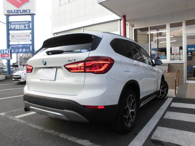 「BMW」「X1」「SUV・クロカン」「滋賀県」の中古車7