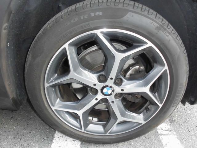 「BMW」「X1」「SUV・クロカン」「滋賀県」の中古車11