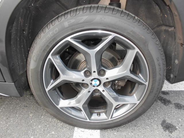「BMW」「X1」「SUV・クロカン」「滋賀県」の中古車13