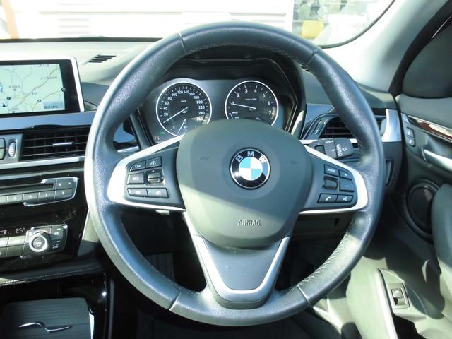 「BMW」「X1」「SUV・クロカン」「滋賀県」の中古車24