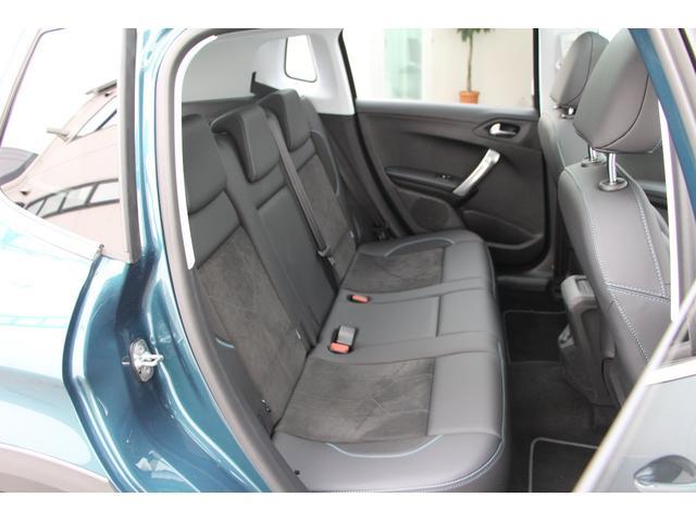 「プジョー」「プジョー 2008」「SUV・クロカン」「京都府」の中古車15
