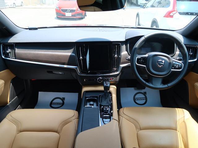 クロスカントリー T5 AWD モメンタム 認定中古車(2枚目)