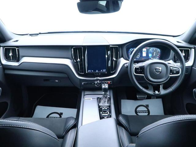 D4 AWD Rデザイン 認定 黒革シート LED ACC(2枚目)