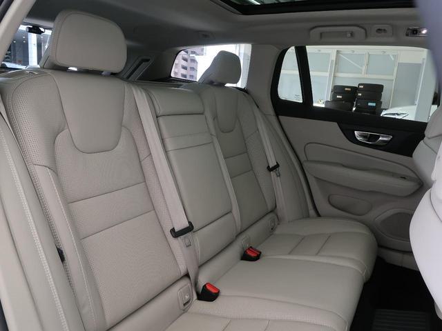 T6 ツインエンジン AWD インスクリプション インテリセーフ 禁煙車 アダプティブクルーズコントロール 360°ビューモニター LEDヘッドライト オートマチックハイビーム レザーシート 自動駐車システム 全席シートヒーター 19インチアルミ(12枚目)