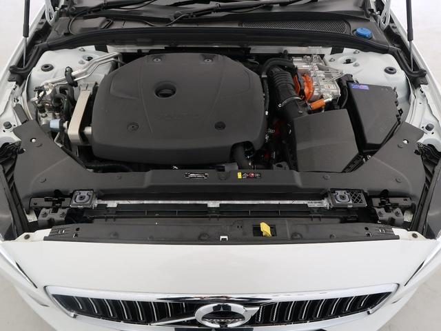 T6 ツインエンジン AWD インスクリプション インテリセーフ 禁煙車 アダプティブクルーズコントロール 360°ビューモニター LEDヘッドライト オートマチックハイビーム レザーシート 自動駐車システム 全席シートヒーター 19インチアルミ(15枚目)