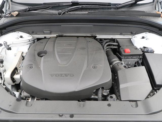 D4 AWD インスクリプション インテリセーフ 禁煙車 サンルーフ アダプティブクルーズコントロール 360°ビューモニター LEDヘッドライト オートマチックハイビーム レザーシート 自動駐車システム 前席シートヒーター(19枚目)