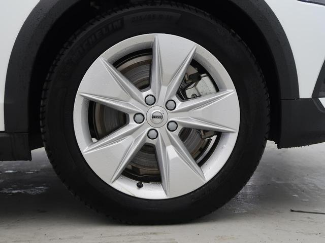 クロスカントリー T5 AWD インテリセーフ アダプティブクルーズコントロール 禁煙車 オートマチックハイビーム LEDヘッド クリアランスソナー 運転席パワーシート 360°ビューモニター フルセグTV アイドリングストップ(16枚目)