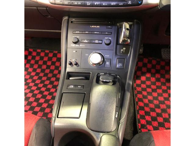 「レクサス」「CT」「コンパクトカー」「京都府」の中古車11