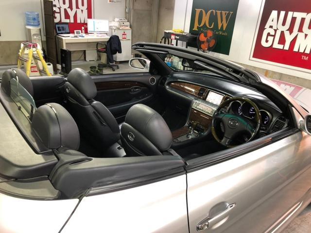 「レクサス」「SC」「オープンカー」「京都府」の中古車12
