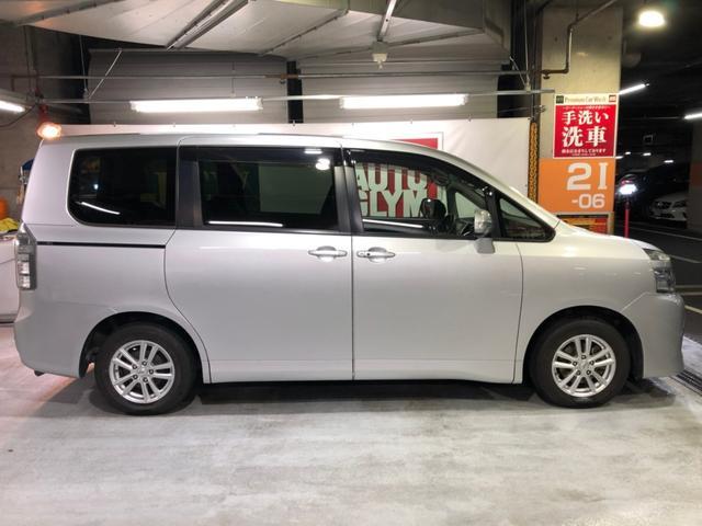 「トヨタ」「ヴォクシー」「ミニバン・ワンボックス」「京都府」の中古車4