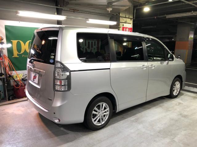 「トヨタ」「ヴォクシー」「ミニバン・ワンボックス」「京都府」の中古車8