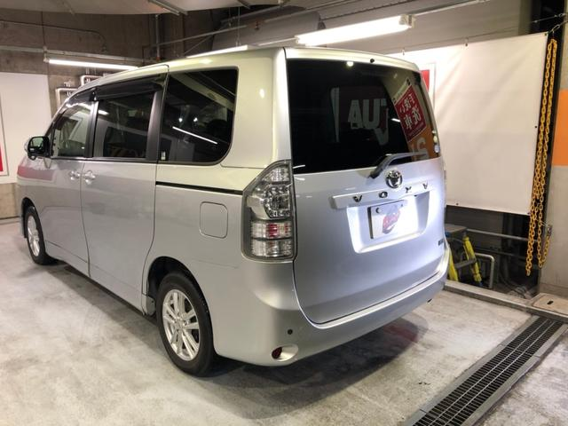 「トヨタ」「ヴォクシー」「ミニバン・ワンボックス」「京都府」の中古車9