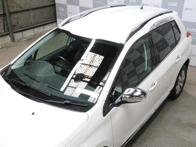 「プジョー」「プジョー 2008」「SUV・クロカン」「兵庫県」の中古車27