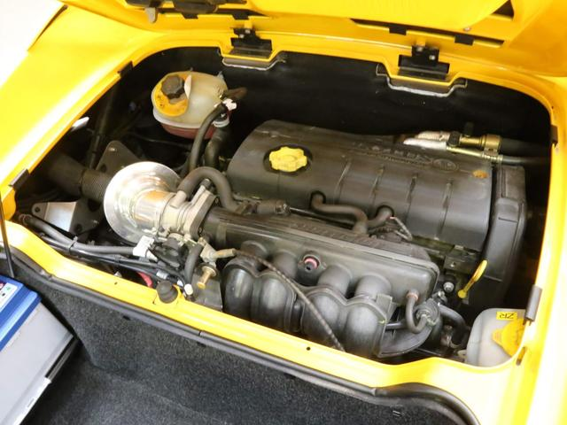 「ロータス」「ロータス エリーゼ」「オープンカー」「兵庫県」の中古車4