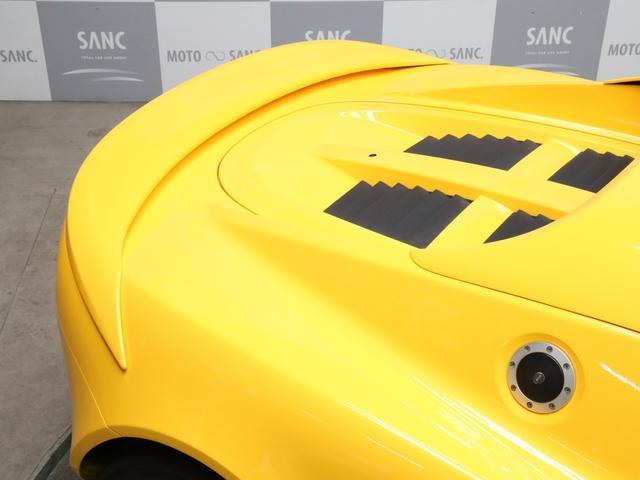 「ロータス」「ロータス エリーゼ」「オープンカー」「兵庫県」の中古車6