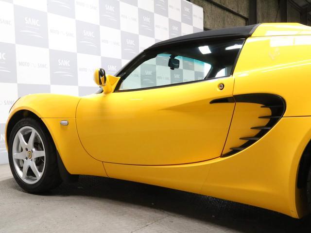 「ロータス」「ロータス エリーゼ」「オープンカー」「兵庫県」の中古車40