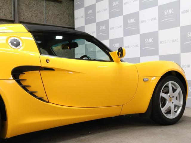 「ロータス」「ロータス エリーゼ」「オープンカー」「兵庫県」の中古車41