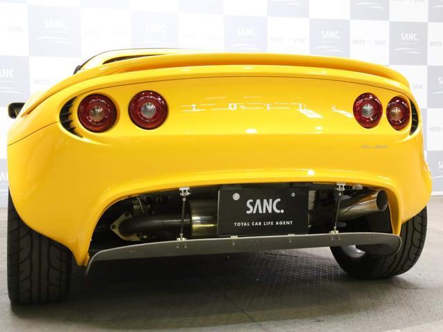 「ロータス」「ロータス エリーゼ」「オープンカー」「兵庫県」の中古車43