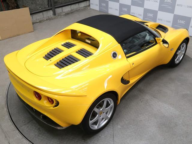 「ロータス」「ロータス エリーゼ」「オープンカー」「兵庫県」の中古車47