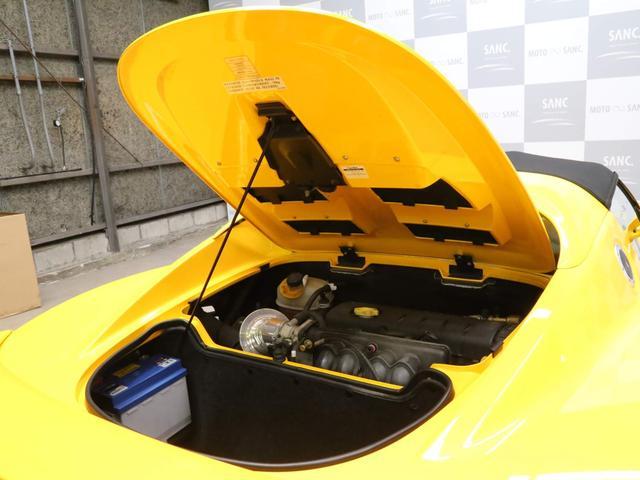「ロータス」「ロータス エリーゼ」「オープンカー」「兵庫県」の中古車50