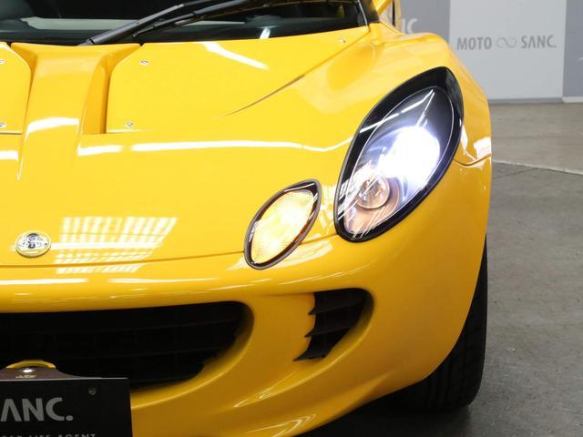 「ロータス」「ロータス エリーゼ」「オープンカー」「兵庫県」の中古車54