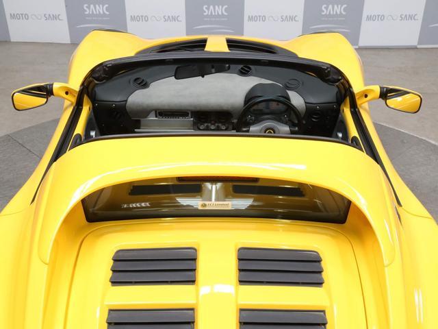 「ロータス」「ロータス エリーゼ」「オープンカー」「兵庫県」の中古車62
