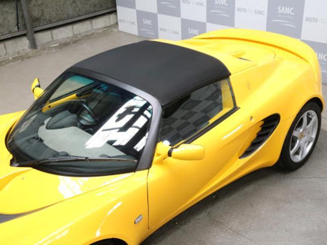 「ロータス」「ロータス エリーゼ」「オープンカー」「兵庫県」の中古車63