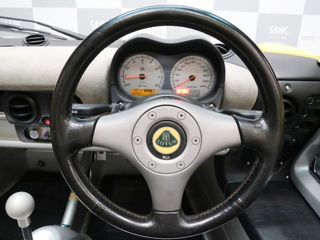 「ロータス」「ロータス エリーゼ」「オープンカー」「兵庫県」の中古車72