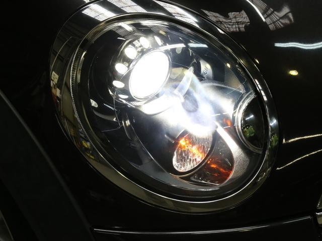 クーパーS コンバーチブル 禁煙車 ディーラー記録簿 スペアキー ブラックインナーヘッドライト 17インチアルミ リアセンサー クロームラインインテリア&エクステリア ETC(34枚目)