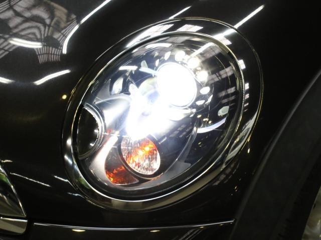 クーパーS コンバーチブル 禁煙車 ディーラー記録簿 スペアキー ブラックインナーヘッドライト 17インチアルミ リアセンサー クロームラインインテリア&エクステリア ETC(36枚目)