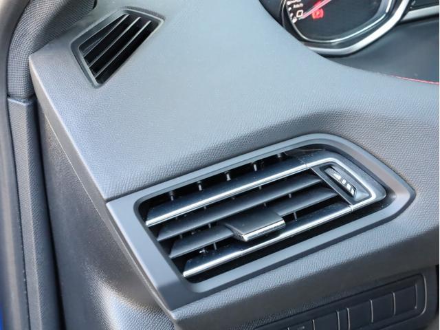 GTi250 byプジョースポール 左ハンドル6速MT ワンオーナー禁煙 純正ナビ フルセグTV バックカメラ 前後コーナーセンサー クルコン アイスト(24枚目)