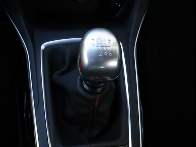 GTi250 byプジョースポール 左ハンドル6速MT ワンオーナー禁煙 純正ナビ フルセグTV バックカメラ 前後コーナーセンサー クルコン アイスト(38枚目)