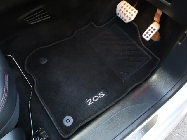 GTライン 禁煙1オーナー アイシン製トルコンAT 3気筒ターボ 純正ナビ フルセグTV リアコーナーセンサー(26枚目)
