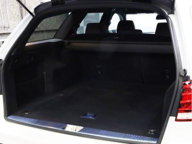 E250 ステーションワゴン アバンギャルド 1オーナー禁煙 ディーラー記録簿 純正ナビ フルセグTV Bカメラ ステアリングアシスト付きアダプティブクルーズコントロール AMG18AW AMG18インチホイール 大型ブレーキ 電動リアゲート(18枚目)